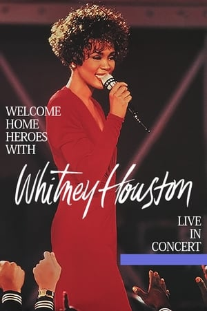 Image Whitney Houston: Live in Concert
