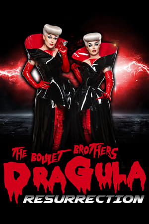 Image The Boulet Brothers' Dragula: Resurrection