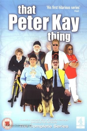 Image That Peter Kay Thing