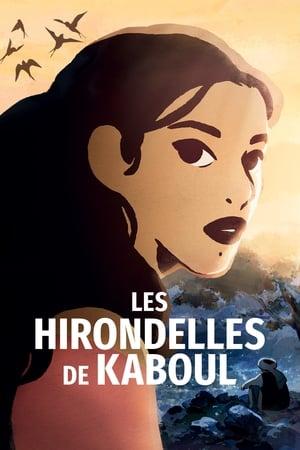 Ver Online Les hirondelles de Kaboul