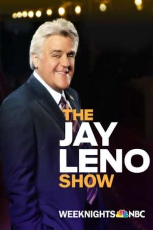 Image The Jay Leno Show