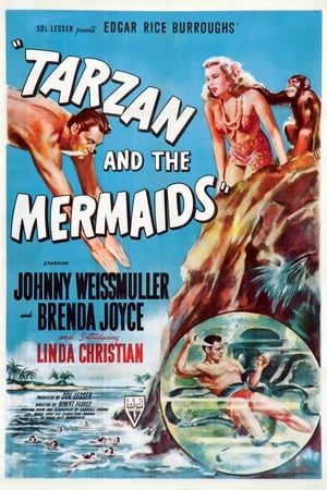 Image Tarzan and the Mermaids
