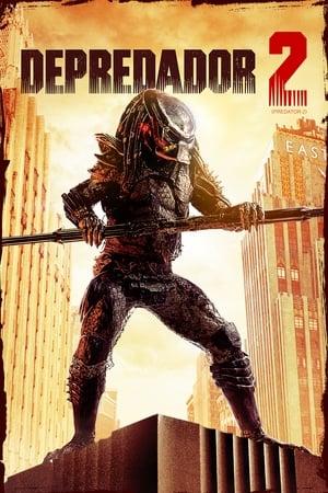 Ver Online Depredador 2