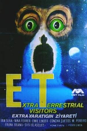 Image Extraterrestrial Visitors
