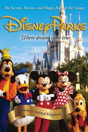 Disney Parks: Disney's Animal Kingdom