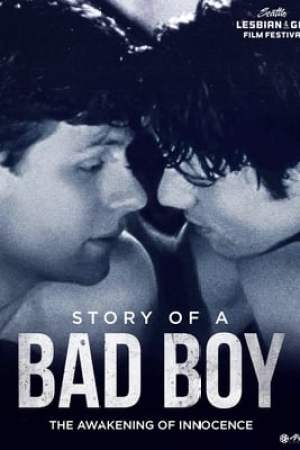 Poster Story of a Bad Boy 1999