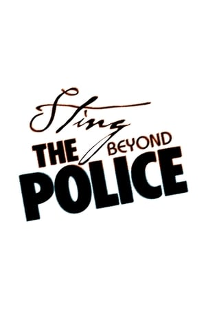 Sting: Beyond The Police