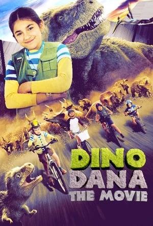 Ver Online Dino Dana: The Movie