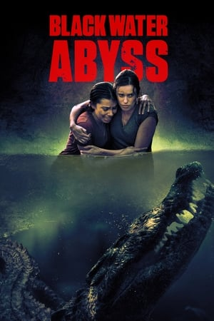 Poster Black Water : Abyss 2020