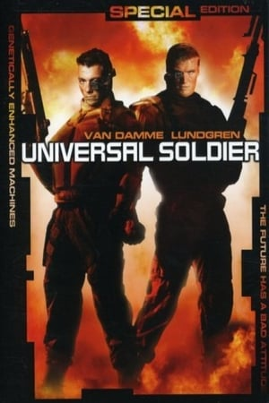 Image Guns, Genes & Fighting Machines: The Making of 'Universal Soldier'