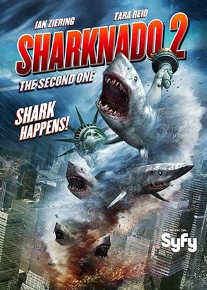Image Sharknado 2: The Second One