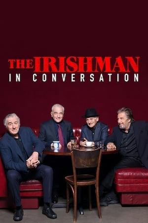 Image The Irishman: In Conversation