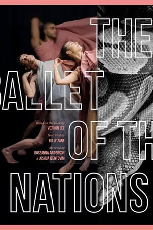 Image The Ballet of the Nations