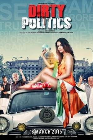 Image Dirty Politics