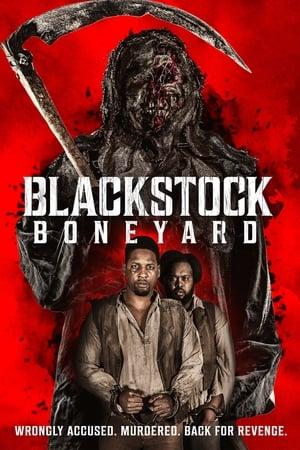 Ver Online Blackstock Boneyard