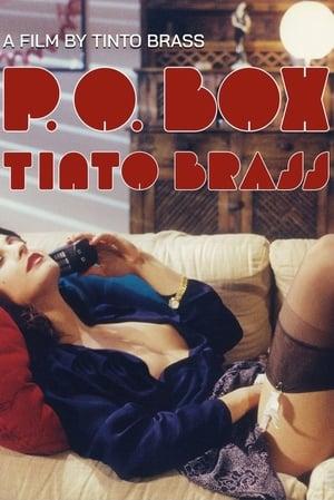 P.O. Box Tinto Brass