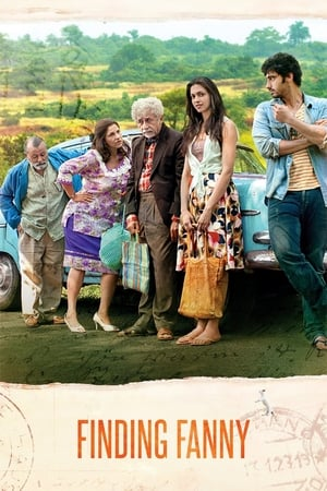 Image Finding Fanny