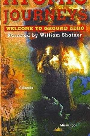 Image Atomic Journeys: Welcome to Ground Zero