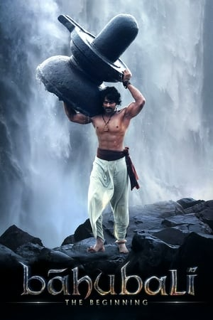 Image Bāhubali: The Beginning