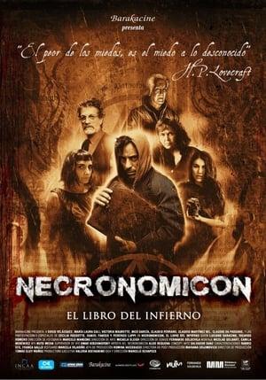 Ver Online Necronomicón