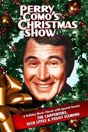 Image The Perry Como Christmas Show