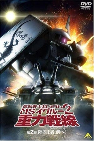Image Mobile Suit Gundam MS IGLOO 2: Gravity of the Battlefront