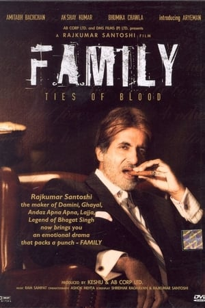 Image Family: Ties of Blood