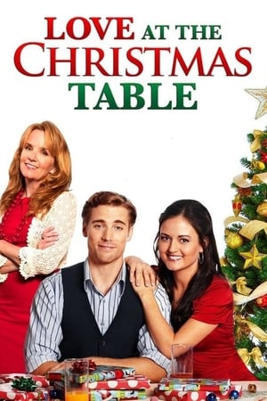 Image Love at the Christmas Table