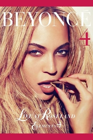 Image Beyoncé: Live At Roseland - Elements of 4