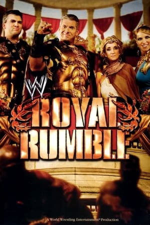 Image WWE Royal Rumble 2006