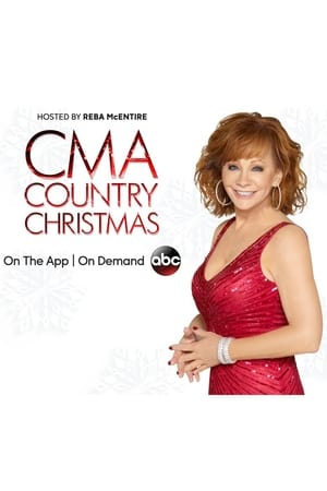Image CMA Country Christmas