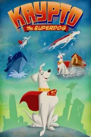Image Krypto the Superdog