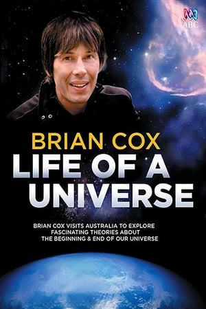 Image Brian Cox: Life Of A Universe