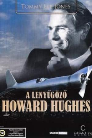 Image The Amazing Howard Hughes