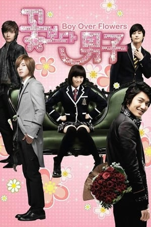 Image Boys Before Flowers