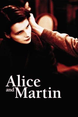Image Alice and Martin