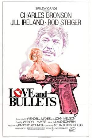 Image Love and Bullets