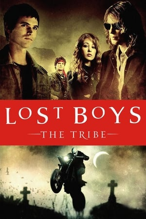 Image Lost Boys: The Tribe