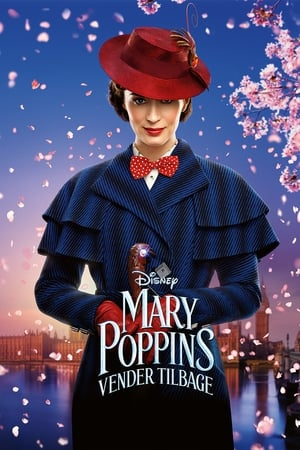 Image Mary Poppins Vender Tilbage