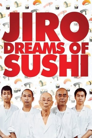 Image Jiro Dreams of Sushi