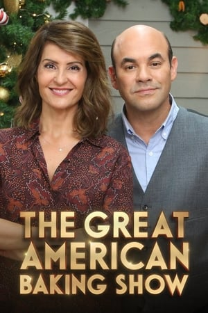 Image The Great American Baking Show