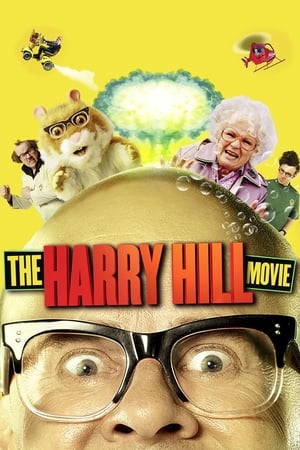 Image The Harry Hill Movie