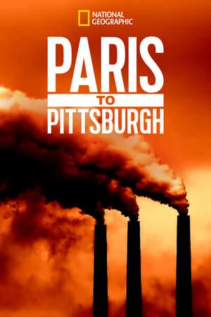 Ver Online Paris to Pittsburgh