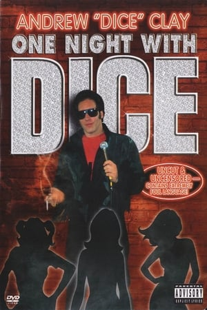 Image Andrew Dice Clay: One Night with Dice