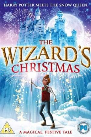 Image The Wizard's Christmas