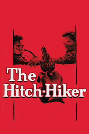 Poster The Hitch-Hiker 1953