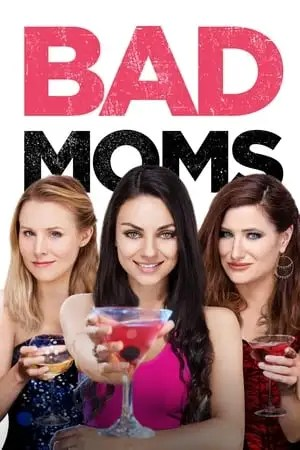 Image Bad Moms