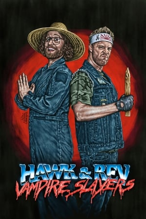 Ver Online Hawk and Rev: Vampire Slayers