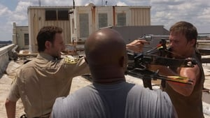 Watch The Walking Dead 1x4 Online