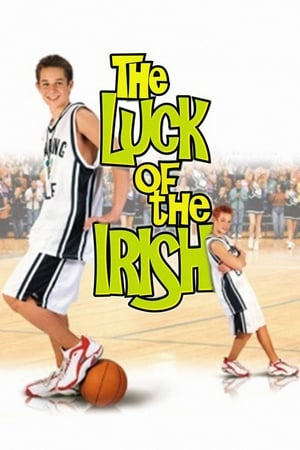 Poster The Luck of the Irish 2001